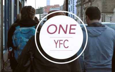 ONE YFC